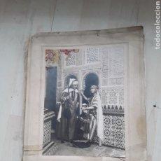 Fotografía antigua: FOTOGRAFÍA ANTIGUA PRINCIPIOS SIGLO XX. Lote 182113661