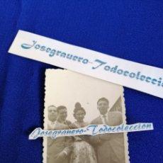 Fotografía antigua: FOTO FALLERA AÑOS 50. Lote 182400141