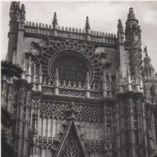 Fotografía antigua: FOTOGRAFIA FOTO ARTISTICA SEVILLA 1969. Lote 182958016