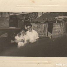 Fotografía antigua: FOTOGRAFIA FOTO ARTISTICA ENAMORADOS. Lote 182958780