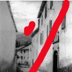 Fotografía antigua: PROVINCIA DE HUESCA LOTE 10 NEGATIVOS TALLA VIRGEN Y CONVENTO. LUGAR DESCONOCIDO 35 MM HACIA 1950. Lote 183446183