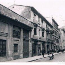 Fotografía antigua: VALENCIA. CALLE QUEVEDO. 18 X 12 CMS.. Lote 183575093