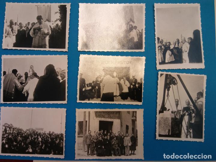 LOTE FOTOGRAFÍAS ANTIGUAS (Fotografía - Artística)