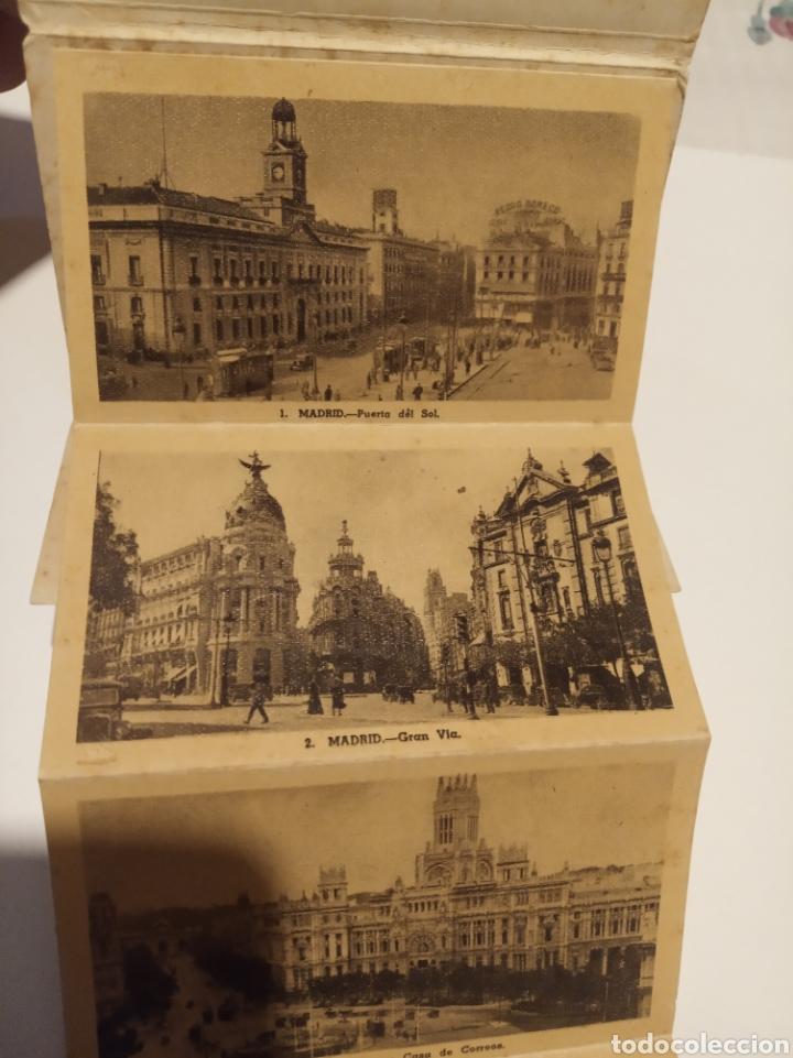 Fotografía antigua: Madrid fotografías antiguas - Foto 3 - 188516667