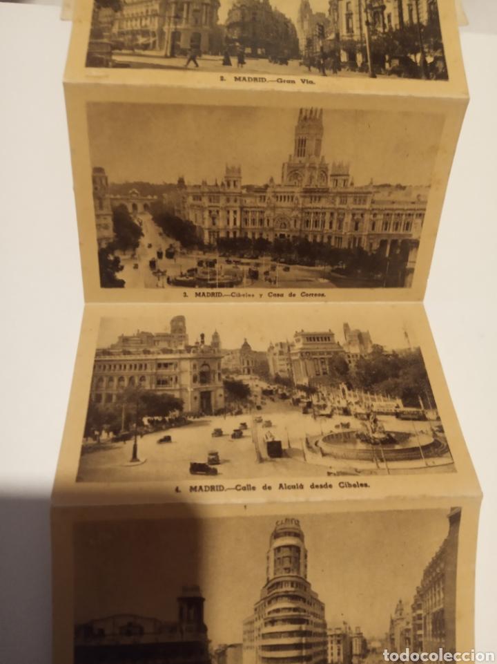Fotografía antigua: Madrid fotografías antiguas - Foto 4 - 188516667