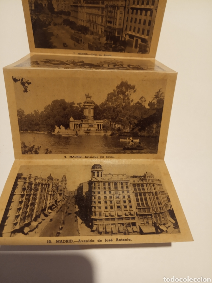 Fotografía antigua: Madrid fotografías antiguas - Foto 7 - 188516667