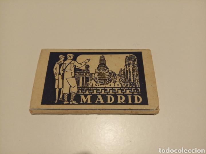 MADRID FOTOGRAFÍAS ANTIGUAS (Fotografía - Artística)