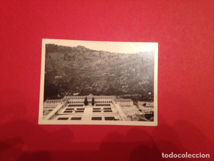 Fotografía antigua: Fotografía antigua: VALLE DE LOS CAÍDOS (1960) B/N ¡Original! ¡Coleccionista! - Foto 3 - 189631495