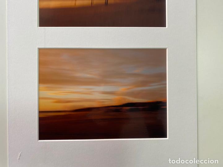 FOTOGRAFIA ARTISTICA CONTEMPORANEA PAISAJES (Fotografía - Artística)