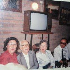 Fotografía antigua: GASTON CASTELLO ALBUM FOTOS FIESTAS SAN VICENTE RASPEIG ALICANTE CUMPLEAÑOS VIAJES POR EUROPA. Lote 48267262