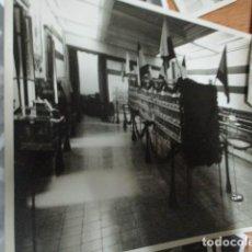 Fotografía antigua: ENORME LOTE DE FOTOGRAFIAS DE ALBUM ORNITOLOGIA ALICANTE TROFEOS DE DEPORTE RELACIONADO. Lote 191664775