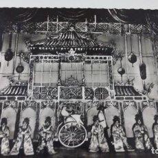 Fotografía antigua: FOTO DE CABARET. Lote 192569396