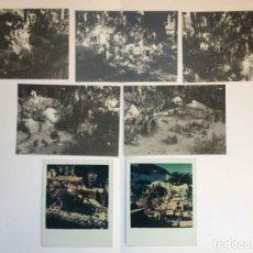 Fotografía antigua: 7 FOTOGRAFÍAS ANTIGUAS: CARTAGENA. NAVIDAD (1985) ¡ORIGINALES! COLECCIONISTA. Lote 193233548