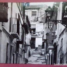 Fotografía antigua: MALAGA FOOTOGRAFIA DE LA CRUZ VERDE, OCTUBRE DE 1991, BRILLO, . Lote 194069268