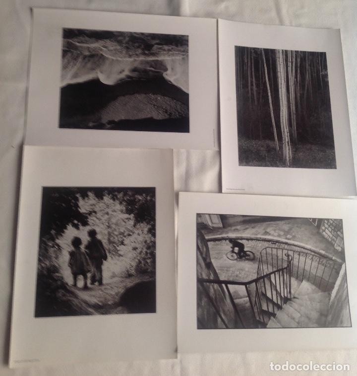 REPRODUCCIONES FOTOGRAFÍAS ANSEL ADAMS DE LATINSTOCK/CORBIS Y W.E. SMITH/H.CARTIER DE MAGNUM PHOTOS (Fotografía - Artística)