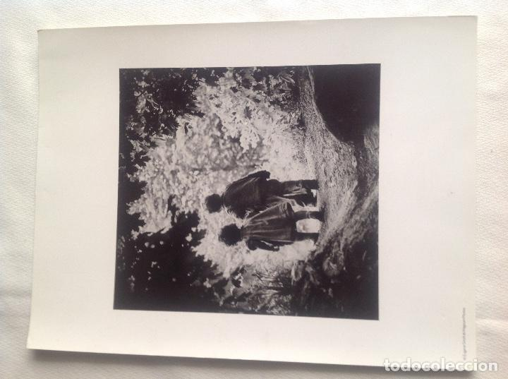 Fotografía antigua: REPRODUCCIONES FOTOGRAFÍAS ANSEL ADAMS DE LATINSTOCK/CORBIS Y W.E. SMITH/H.CARTIER DE MAGNUM PHOTOS - Foto 11 - 194231792
