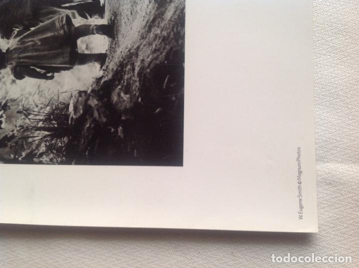 Fotografía antigua: REPRODUCCIONES FOTOGRAFÍAS ANSEL ADAMS DE LATINSTOCK/CORBIS Y W.E. SMITH/H.CARTIER DE MAGNUM PHOTOS - Foto 12 - 194231792