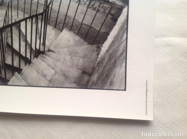 Fotografía antigua: REPRODUCCIONES FOTOGRAFÍAS ANSEL ADAMS DE LATINSTOCK/CORBIS Y W.E. SMITH/H.CARTIER DE MAGNUM PHOTOS - Foto 15 - 194231792