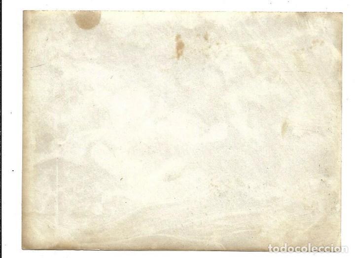 Fotografía antigua: LOTE 5 FOTOGRAFIAS ANTIGUAS - UNA MADRE Y DOS HIJAS EN EL CAMPO - AÑOS 20-30 - Foto 2 - 194235655