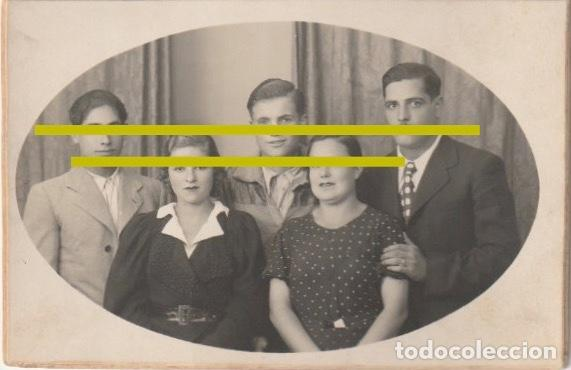 FOTOGRAFIA FAMILIA FOTOGRAFO STUDIO PACO - VILLAFRANCA DEL PANADES BARCELONA - -R-8 (Fotografía - Artística)