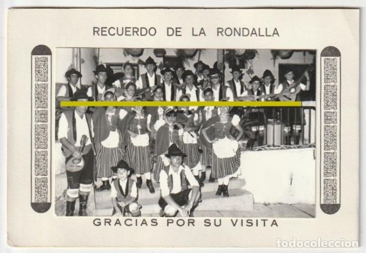 BARBACOA ROMANTICA RECUERDO RONDALLA PUERTO DE LA CRUZ TENERIFE SALON LIDO SAN TELMO -R-8 (Fotografía - Artística)