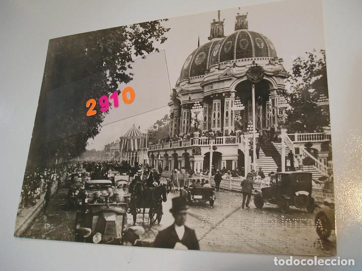 Fotografía antigua: valencia antigua fotos la ciudad de valencia años 20 foto barbera masip 18 x 24 - Foto 3 - 194247936