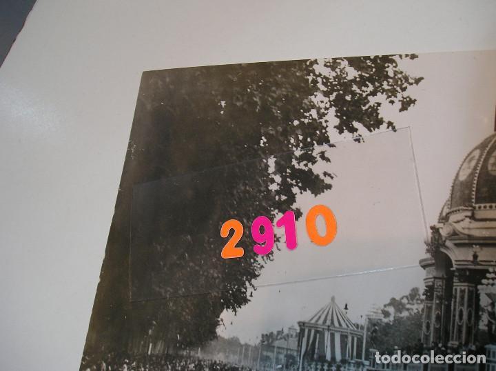 Fotografía antigua: valencia antigua fotos la ciudad de valencia años 20 foto barbera masip 18 x 24 - Foto 4 - 194247936