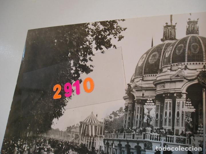 Fotografía antigua: valencia antigua fotos la ciudad de valencia años 20 foto barbera masip 18 x 24 - Foto 5 - 194247936