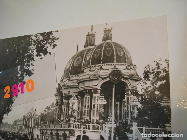 Fotografía antigua: valencia antigua fotos la ciudad de valencia años 20 foto barbera masip 18 x 24 - Foto 6 - 194247936