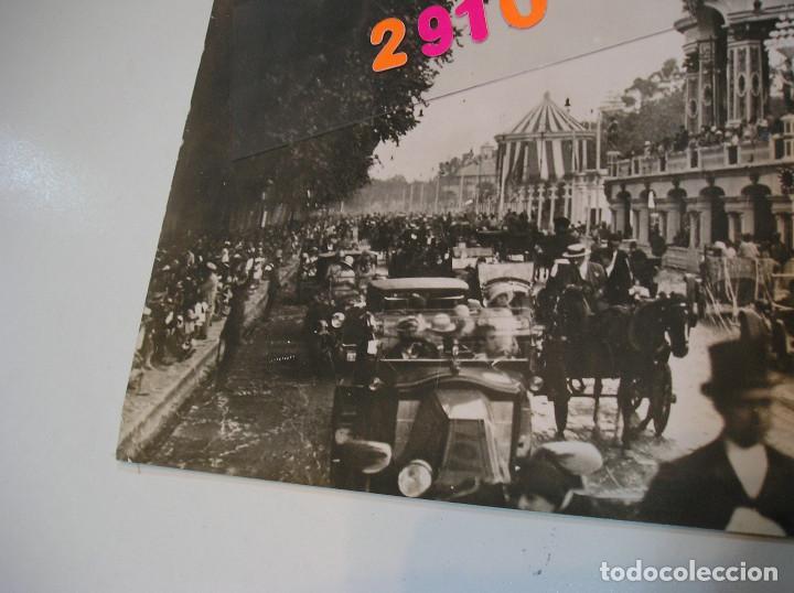 Fotografía antigua: valencia antigua fotos la ciudad de valencia años 20 foto barbera masip 18 x 24 - Foto 7 - 194247936