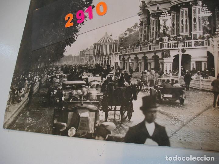 Fotografía antigua: valencia antigua fotos la ciudad de valencia años 20 foto barbera masip 18 x 24 - Foto 8 - 194247936