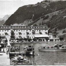 Fotografía antigua: == GG115 - FOTOGRAFIA - PAISAJE - PEQUEÑO PUERTO . Lote 194294416