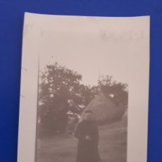 Fotografía antigua: TARJETA POSTAL FOTOGRAFICA ORENSE 1928. Lote 194333924
