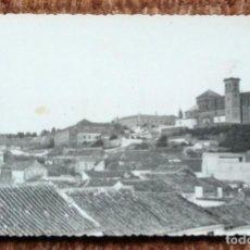 Fotografía antigua: OSUNA - SEVILLA - FOTO: RUIZ. Lote 194571702