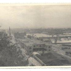 Fotografía antigua: FOTOGRAFIA ANTIGUA - DEL PUERTO DE BARCELONA . Lote 194626160