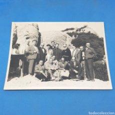 Fotografía antigua: (ER.02) ANTIGUA FOTOGRAFÍA. Lote 194895903