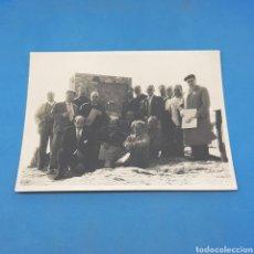 Fotografía antigua: (ER.02) ANTIGUA FOTOGRAFÍA. Lote 194895965