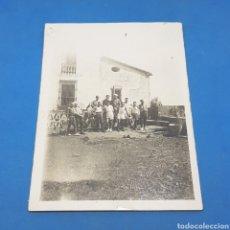 Fotografía antigua: (ER.02) ANTIGUA FOTOGRAFÍA. Lote 194896000