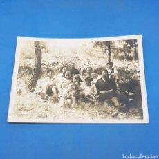 Fotografía antigua: (ER.02) ANTIGUA FOTOGRAFÍA. Lote 194896028