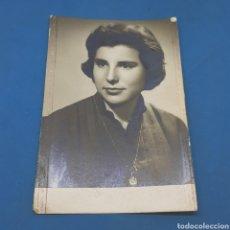 Fotografía antigua: (ER.02) ANTIGUA FOTOGRAFÍA. Lote 194896046