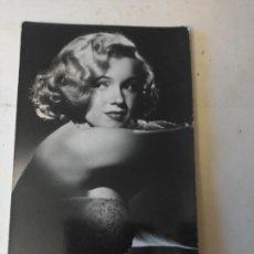 Fotografía antigua: MARYLIN MONROE. Lote 194955556