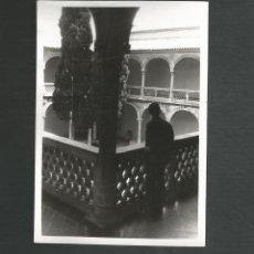 Fotografía antigua: ANTIGUA FOTOGRAFIA. Lote 194978656