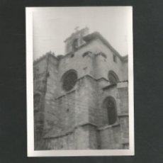 Fotografía antigua: ANTIGUA FOTOGRAFIA. Lote 194978657