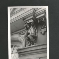 Fotografía antigua: ANTIGUA FOTOGRAFIA. Lote 194978662