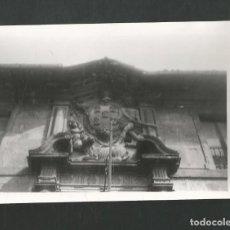 Fotografía antigua: ANTIGUA FOTOGRAFIA. Lote 194978667
