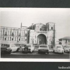 Fotografía antigua: ANTIGUA FOTOGRAFIA. Lote 194978673