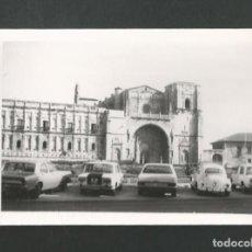 Fotografía antigua: ANTIGUA FOTOGRAFIA. Lote 194978680