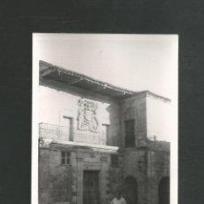 Fotografía antigua: ANTIGUA FOTOGRAFIA. Lote 194978682