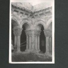 Fotografía antigua: ANTIGUA FOTOGRAFIA SANTO DOMINGO DE SILOS - BURGOS. Lote 194978825
