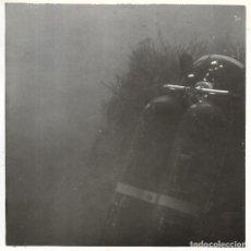 Fotografía antigua: == GG557 - FOTOGRAFIA - JOVEN BUCEANDO. Lote 195161976